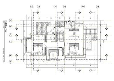 bimaarchitects - Kristantoro Hartanto type 256 lt.2