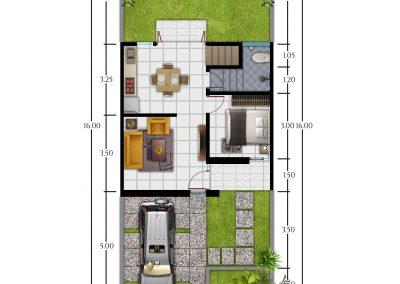 bimaarchitects - Taman-Harmony-T90_02