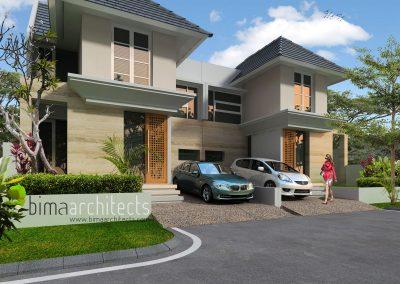 Cendrawasih Green Residence