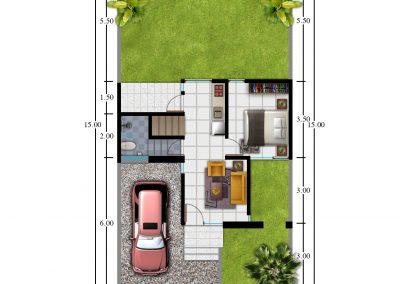 bimaarchitects - cendrawasih-green-residence-T70_02