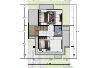 bimaarchitects - cendrawasih-green-residence-T90_03