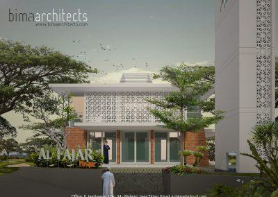 bimaarchitects - masjid-al-fajar-01