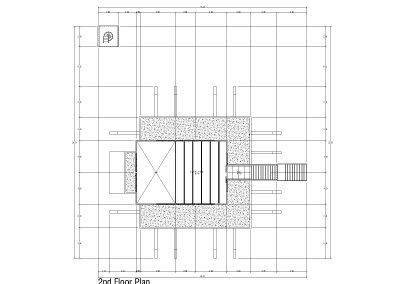bimaarchitects - masjid-cassablanca 02